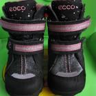 Ботиночки зимние Ecco TRACK UNO на GORE TEX