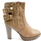 Ботинки женские весенние,сапожки весенние