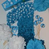 Декор на праздник - День рождение, свадьба, юбилей, годовасие