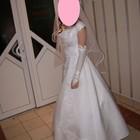 Продам красивое нежное платье.Недорого.