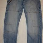 продам модные мужские джинсы Denim Co.размер указан W32 длина L32(объем и длина 81см)