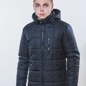 Мужская весенняя куртка (44-60 р-ры)