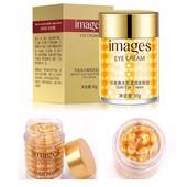Images 24К золото эссенция-крем  для контура глаза, лифтинг, антивозрастной уход, темные круги