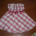 Нарядное платье джордж на 3годика