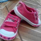 Фирменные туфли-макасины размер 21-22 Beautiful