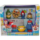 Распродажа - Игровой набор Кухня (7 предметов)  от Baby Team (Великобритания)