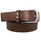 Кожаные ремни Denbury Disstressed Leather Belt Оригинал