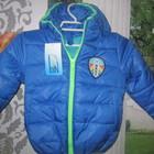 класная курточка       весна        98 116 мальчикам и девочкам