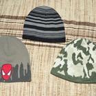 шапки для мальчика одна на выбор