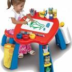Детский столик для творчества Crayola БЕСПЛАТНАЯ ДОСТАВКА