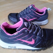 Кроссовки Nike Air acg Gore-tex оригинал р.41