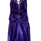Очень красивое нарядное платье!