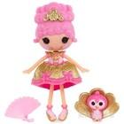 принцесса кристал сказочное превращение мини Лалалупси новинка