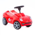 Машинка-каталка Porsche BIG (005 6343)