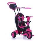 Трехколесный велосипед Smart Trike Spark 4 в 1 розовый.
