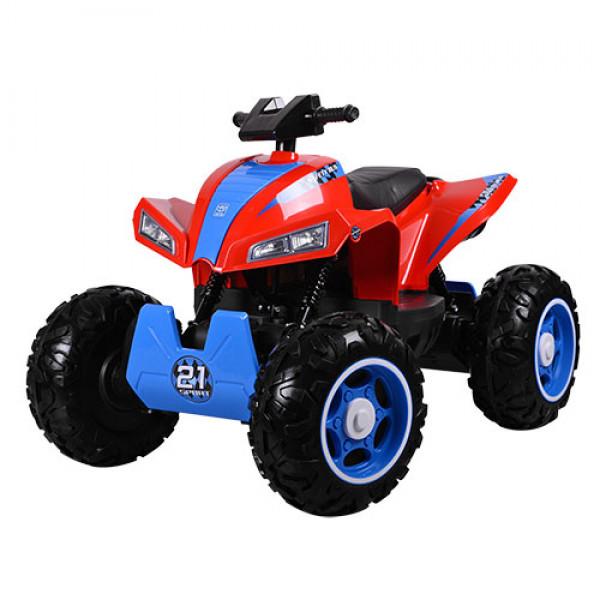 Детский квадроцикл 3607EL-3-4 фото №1
