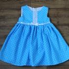 Летние платья для маленьких принцесс под заказ