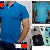 Распродажа мужские тенниски Tommy Hilfiger, Ralph Lauren супер качество