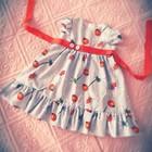 Платья летние детские