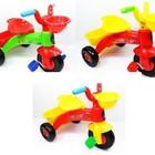 Детский трехколесный велосипед Байк