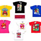 Футболки Angry Birds Ангри бердс детские на 3-14 лет, бренд «fashion uk» Англия