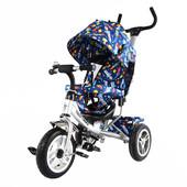 Супер хитовый Трехколесный  велосипед  Tilly Trike T-351. тилли трайк