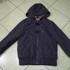 Пальто для мальчика на  8-9 лет