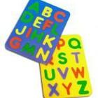 Алфавит английский от  Бомик