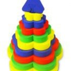 Пирамида в ассортименте от  Бомик