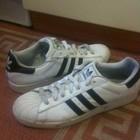 Кроссовки мужские кожаные 47 р фирмы Adidas