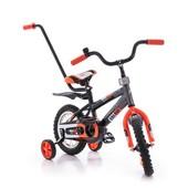 Детский двухколесный велосипед Azimut Stitch 12,14,16,18,20