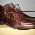 Ботинки мужские Bata, 45-46 размер.