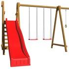 Игровые спортивные детские площадки SB-3