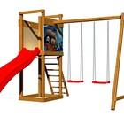 Детские игровые площадки +для улицы SB-4