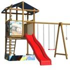 Уличная детская игровая площадка SB-8