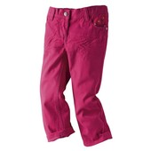 Джинсы брюки Lupilu Германия р 92