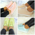 Кроссовки женские Adidas 4 цвета ,женские весенние кроссовки