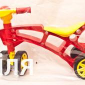 """Іграшка """"Ролоцикл 4 ТехноК"""" арт.2759 ,новий,в ассорт."""
