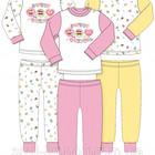 Пижама для девочки. Детская пижама для девочки. Одежда детская. Одежда для девочки. Одежда СМИЛ.