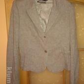 фирменный пиджак жакет