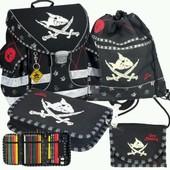 Школьный ранец Spiegelburg Ergo Style Capt´n Sharky