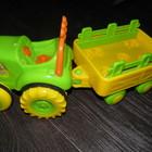 Трактор Kiddieland Fun Time Tractor