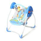 Кресло-качалка BT-SC-002 Blue