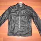 Куртка кожзам.Новая.Германия.Рост 170-176