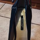 Шикарные замшевые туфли Basconi цена снижена