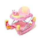 Ходунки Tilly 6221SY Pink с качалкой
