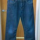 Мужские джинсы Burton р-р W30/S30