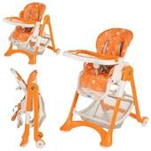 Детский стульчик для кормления M 2430-7