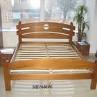 Двухспальная кровать Эдельвейс.