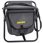 Стул-сумка Salmo Under Pack с ремнём 32х30 (H-2067) новая